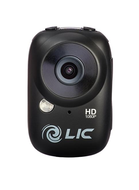 Liquid Image Ego 1080P 12.0 Mp Full Hd + Wi-Fi Çok Amaçlı Aksiyon Kamera Renkli